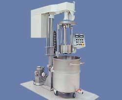 газоочистное оборудование на лакокрасочном предприятии:
